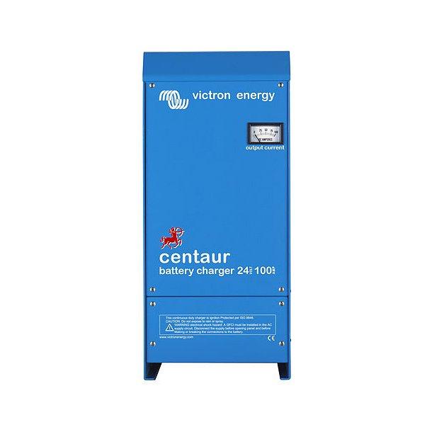 Victron Centaur Charger - 12/50, 12VDC/50A, 3 udgange