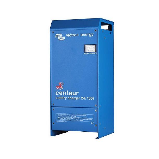 Victron Centaur Charger - 12/80, 12VDC/80A, 3 udgange