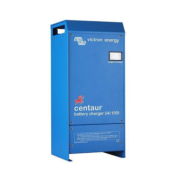 Victron Centaur Charger - 24/40, 24VDC/40A, 3 udgange