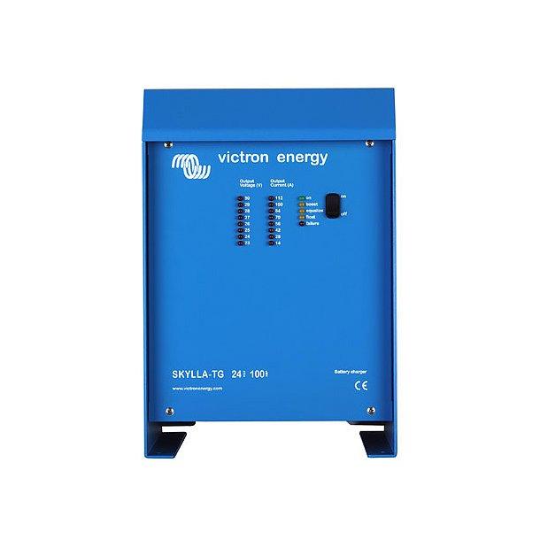 Victron Skylla-TG 24/30 GMDSS excl panel