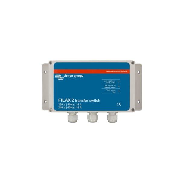 Filax-2 230V/50Hz-240V/60Hz