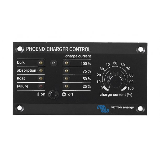 Phønix Charger Control