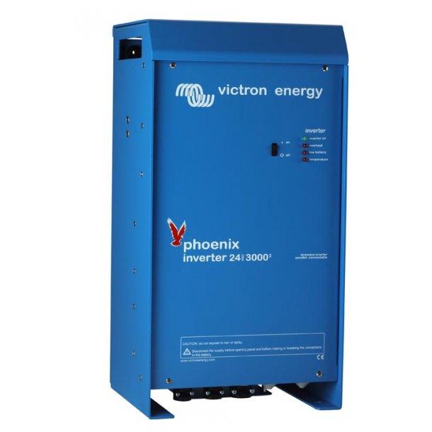 Victron Phoenix Inverter - 24/3000