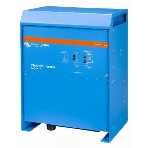 Victron Phoenix Inverter - 24/5000