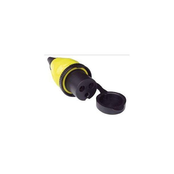Victron Plug 16A/250Vac