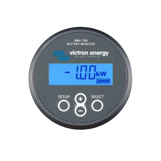 Precision Battery Monitor BMV 700