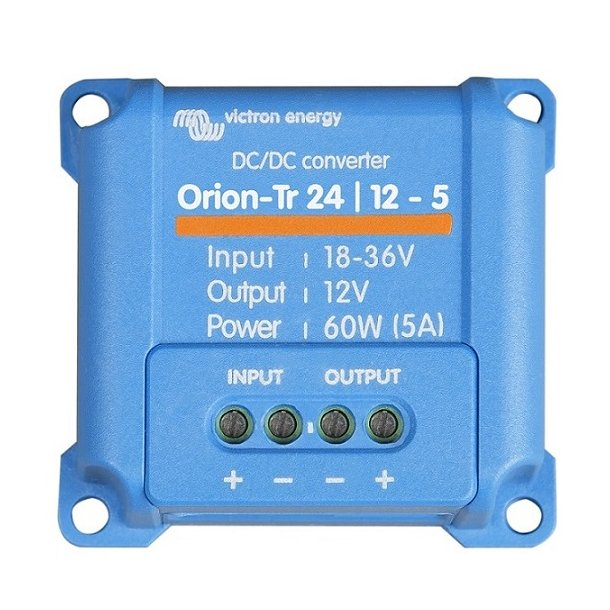 Orion-Tr 24/12-10 (120W)