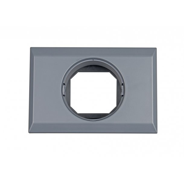 Wall mount enclosure for BMV or MPPT Control