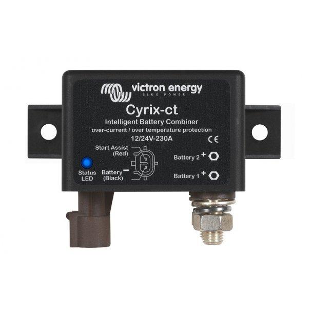 Cyrix-Li-load 12/24V-230A
