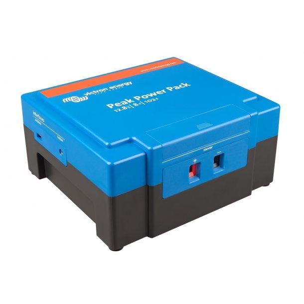 Victron Peak Power Pack 12,8V/8Ah 102Wh