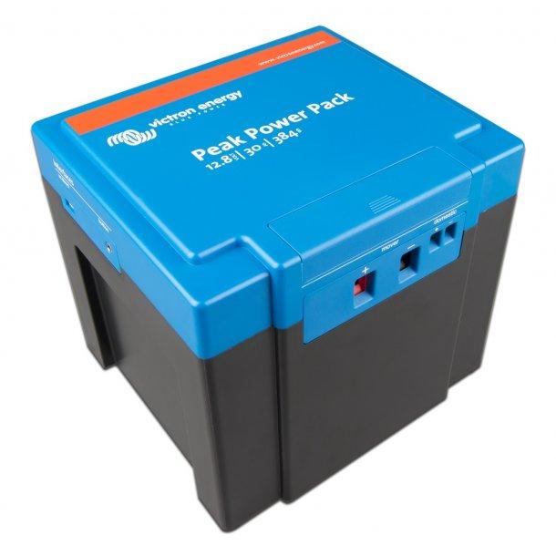 Victron Peak Power Pack 12,8V/30Ah 384Wh