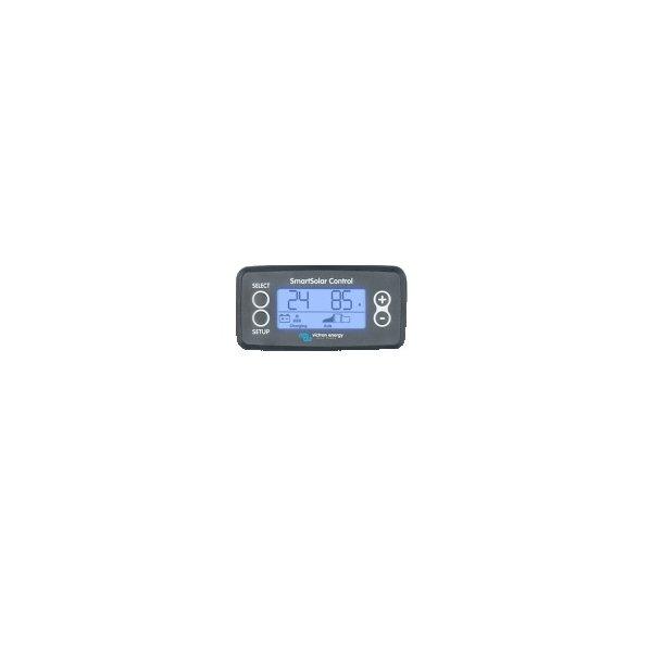 SmartSolar Display