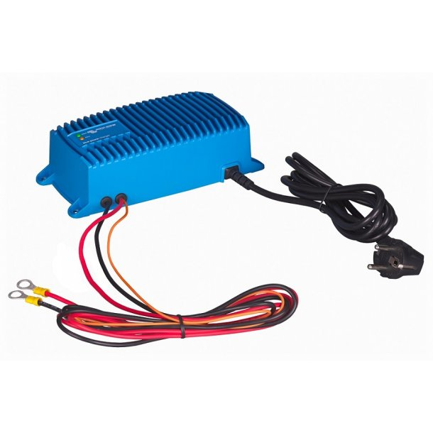 Blue Smart IP67 Charger 12/25 (1), 12VDC/25A