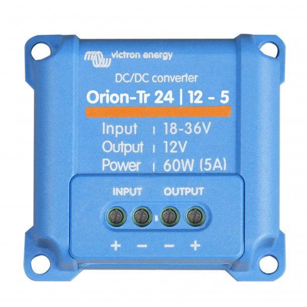 Orion-Tr 24/12-5 (60W)