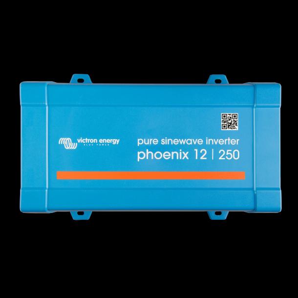 Phoenix 12/250 VE.Direct Schuko