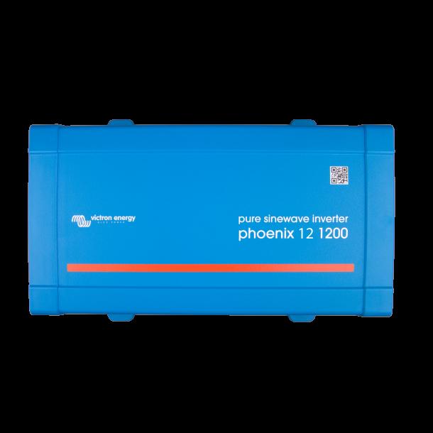 Phoenix 12/1200 VE.Direct Schuko