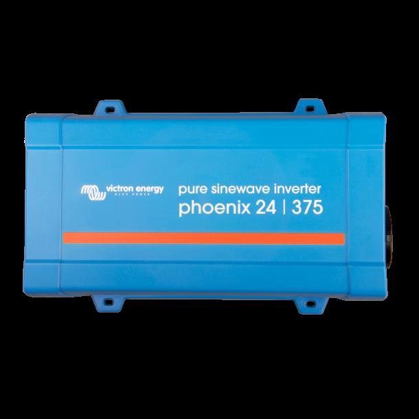 Phoenix 24/375 VE.Direct Schuko