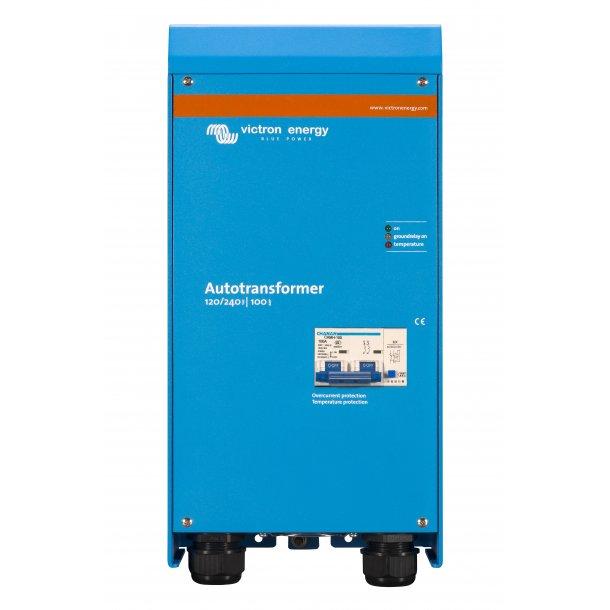 Autotransformer 120/240VAC-100A