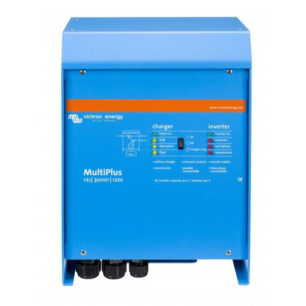 MultiPlus 12/3000/120-16