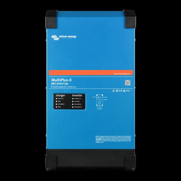 MultiPlus-II 24/3000/70-35