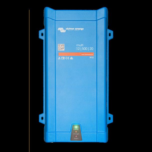 MultiPlus 12/500/20-16