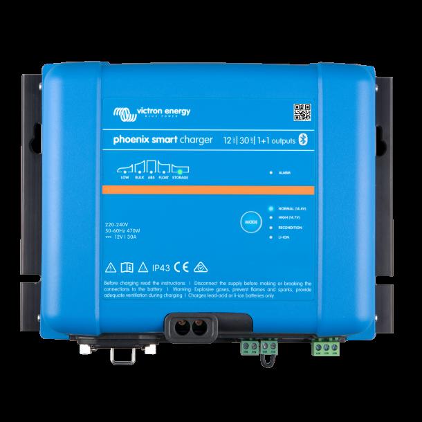 Phoenix Smart IP43 Charger 24/16 (1+1)