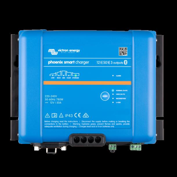 Phoenix Smart IP43 Charger 12/50 (3)