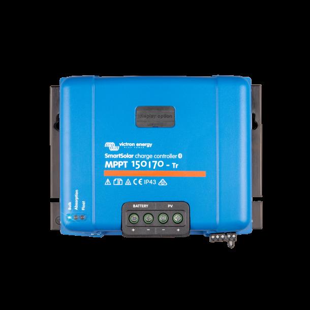 SmartSolar MPPT 150/70-Tr (12/24/36/48V-70A)