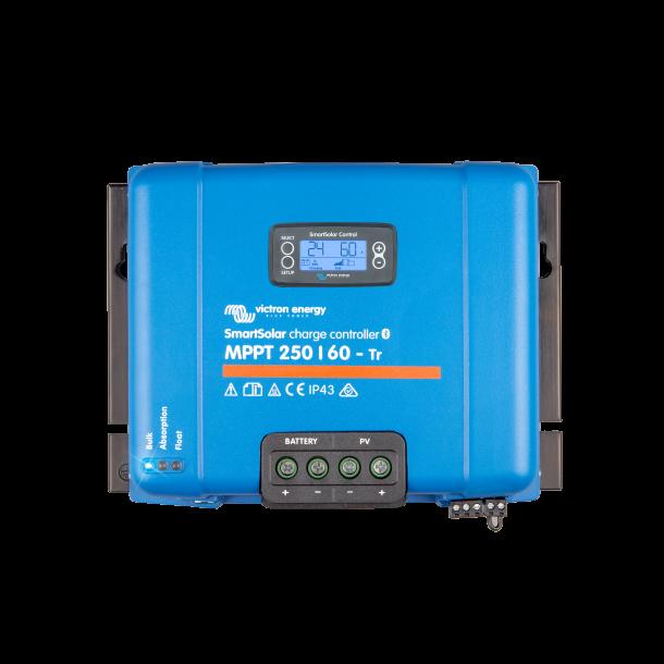 SmartSolar MPPT 250/60-Tr (12/24/36/48V-60A)