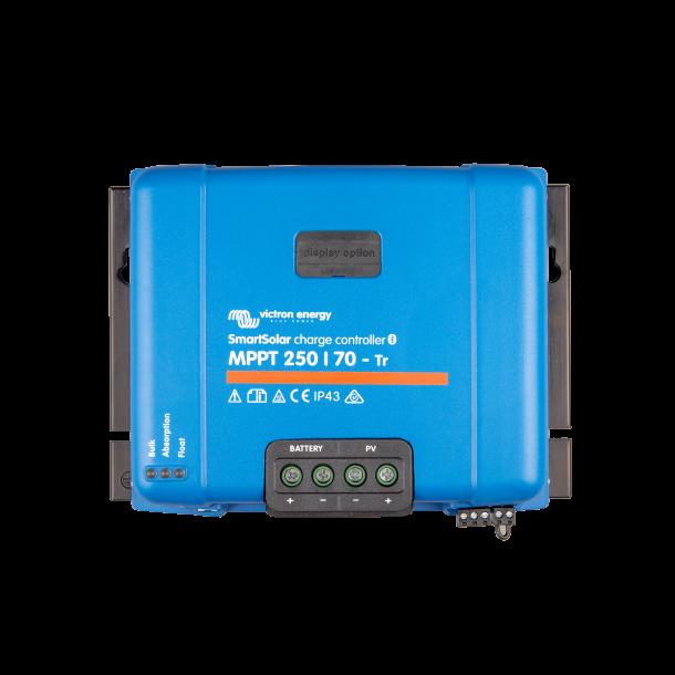 SmartSolar MPPT 250/70-Tr (12/24/36/48V-70A)