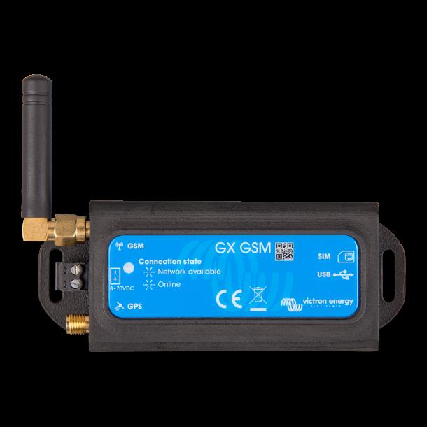 GX GSM Modem (DC forsyning: 10-70V)