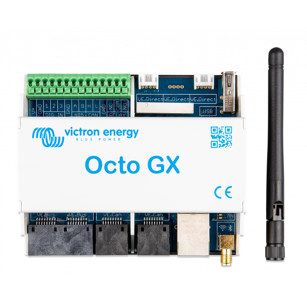 Octo GX