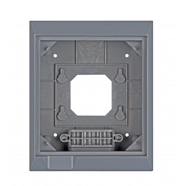 Wall mount enclosure for Color Control GX